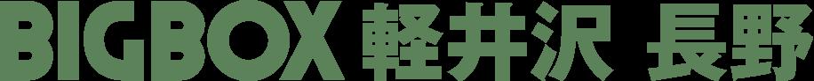 BIGBOX軽井沢長野 ランドシップ(株)