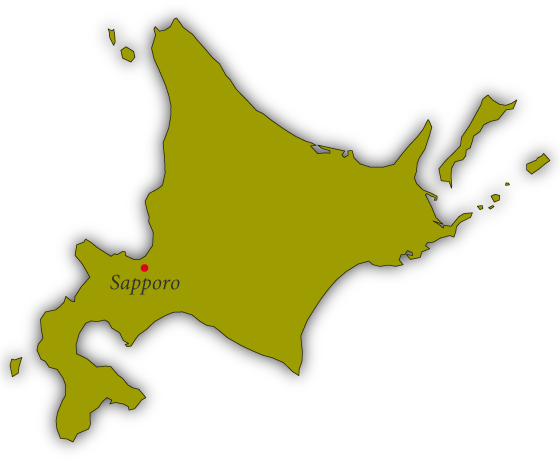 BIGBOX札幌北海道 (株)ジェンテックスエリア