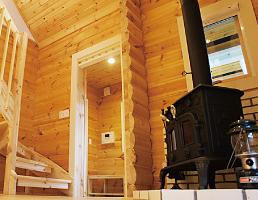 田舎暮らしに役立つログハウスは【ビックボックス】まで