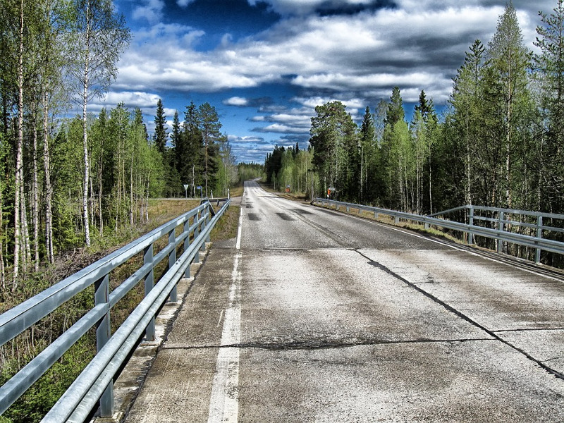 美しき 北欧フィンランド