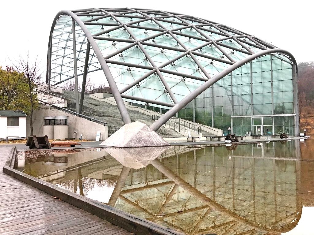 世界のANDO建築