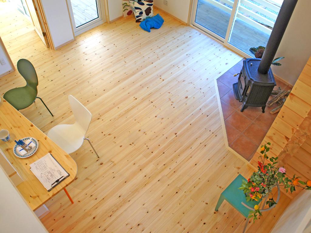 BsHOUSE北欧モダンの高性能高経済住宅