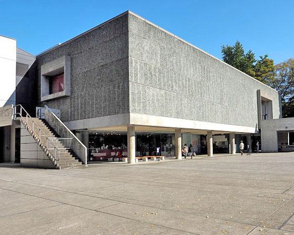 ログハウス,コルビュジエ