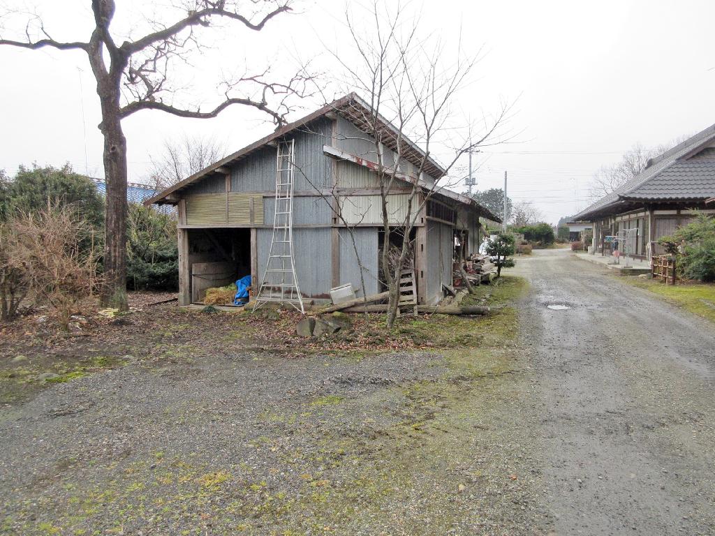 立て替えと北海道ルート